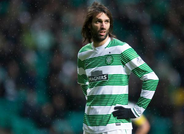 Georgios Samaras (Photo: Jeff Holmes/PA Wire)
