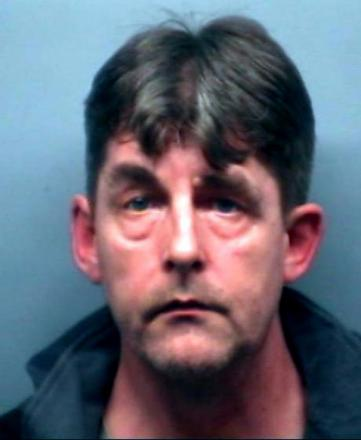 Peter Burns has been jailed for 15 years after subjecting his victim to years of horrific sexual attacks