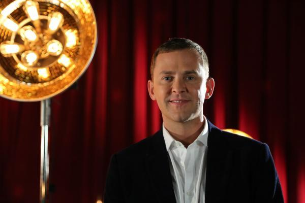Hampshire's Scott Mills joins Strictly