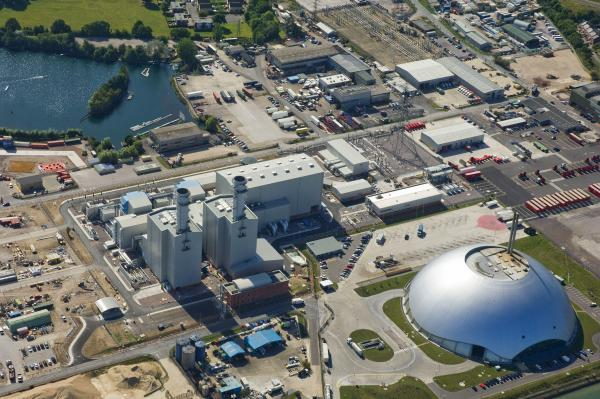 Marchwood Energy Recovery Facility is opening its doors to the public
