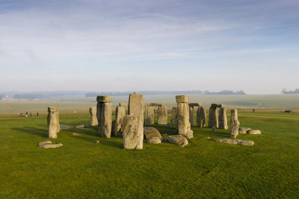 Stonehenge tunnel plan 'should be revived'