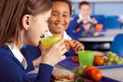 One in 12 eligible pupils in Southampton are not receiving their free school meals.