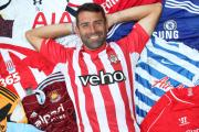 Francis Benali awarded Barclays Spirit of the Game award