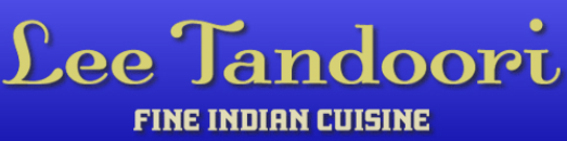 Lee Tandoori