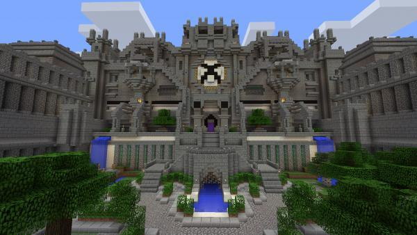 Minecraft: Xbox One Edition - 360, Android, iOS, PC, PS3, PS4, XO