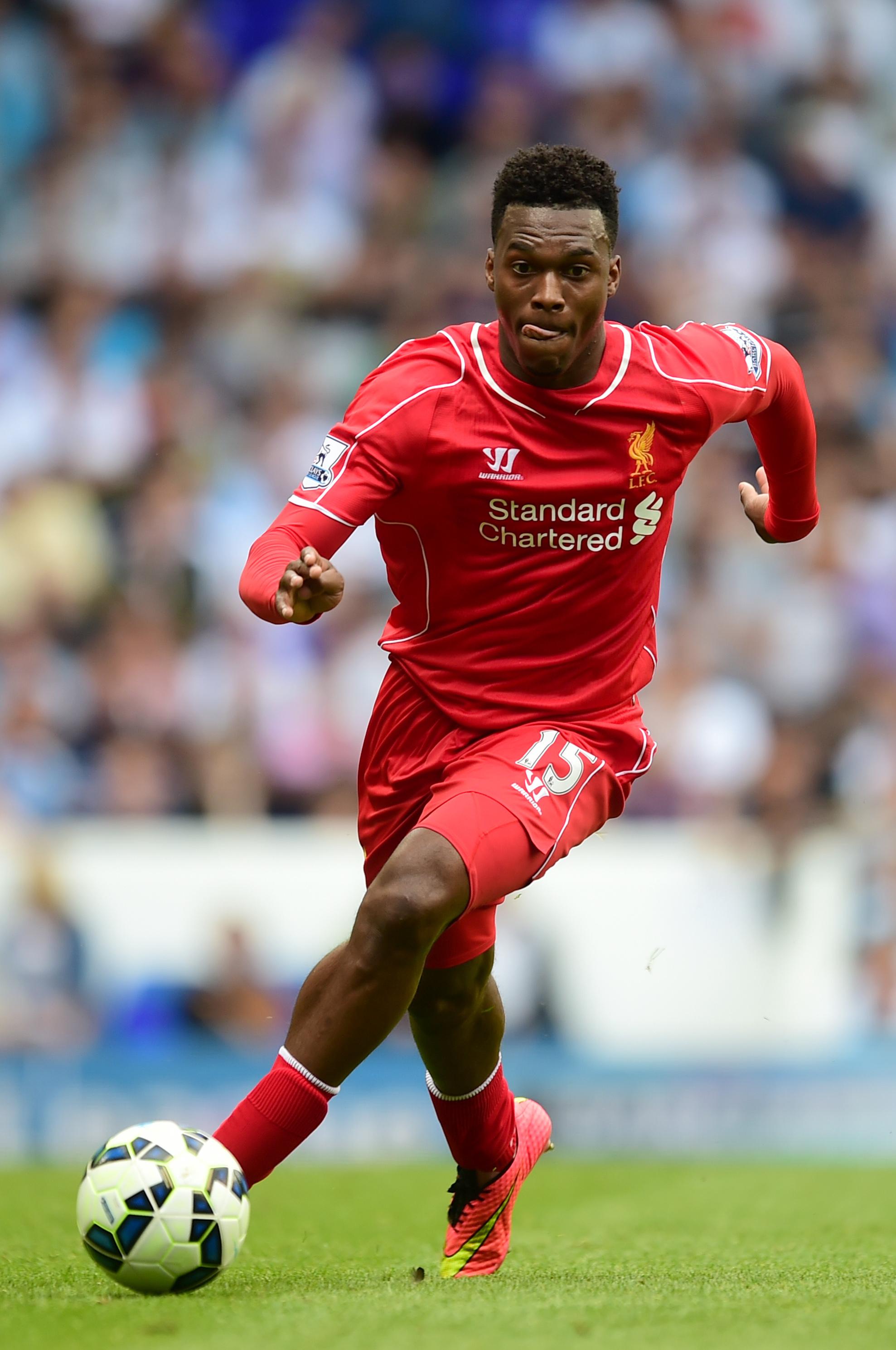 Liverpool manager Brendan Rodgers isn t sure if Daniel Sturridge