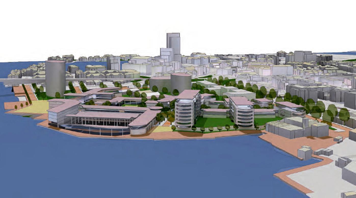 Revealed: £100 million scheme to transform Southampton and create 700 jobs