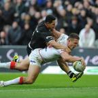 Daily Echo: Sam Burgess is the international player of the year