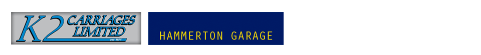 K2 Carriages Ltd
