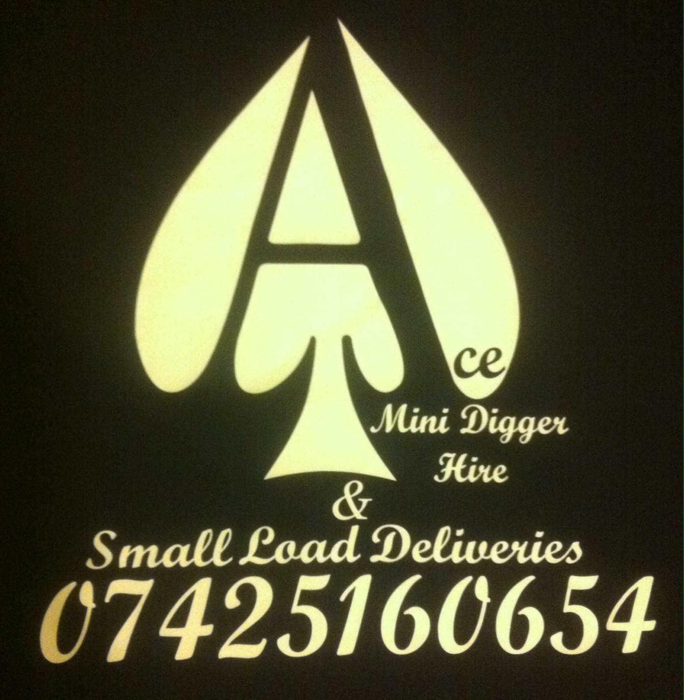 Ace Mini Digger Hire & Contractors