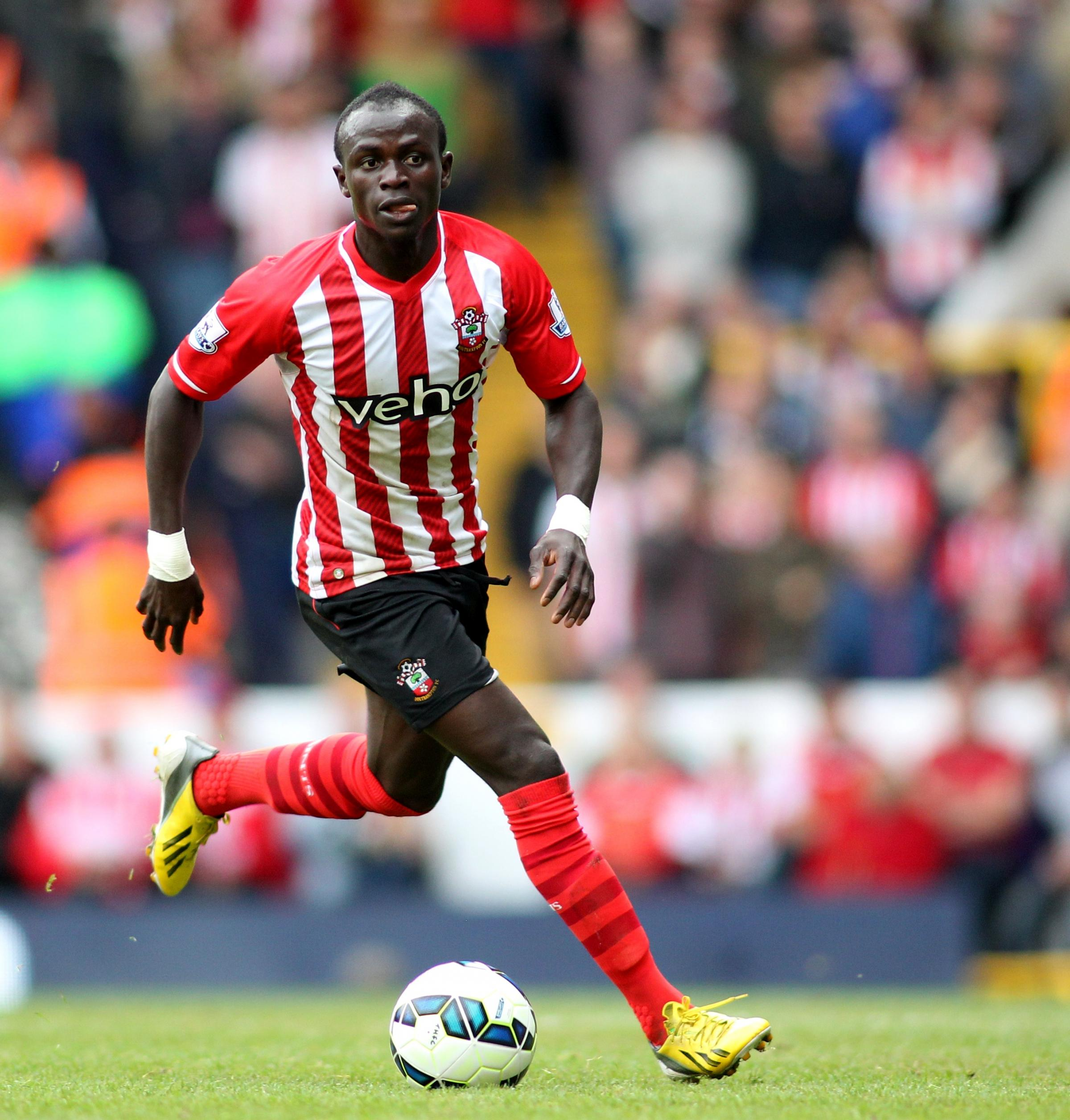 Saints to lose Mane for a month after Senegal qualify