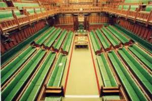 In my view...: Give England a parliament