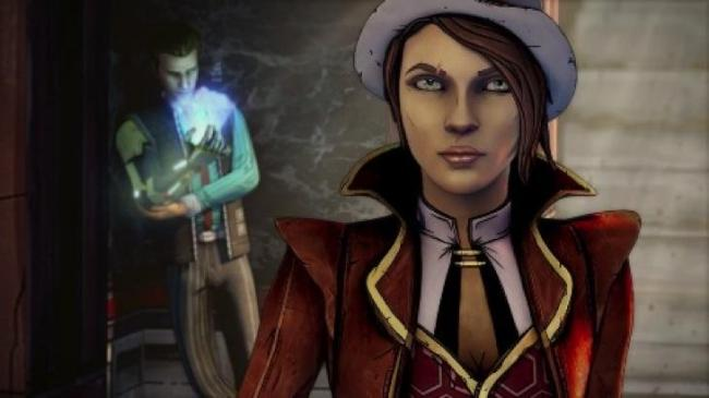REVIEW: Tales from the Borderlands: Zer0 Sum