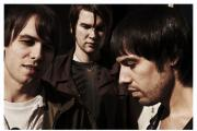 The Cribs set for Hampshire gig