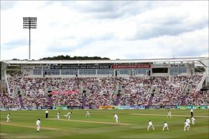 Ashes 2019: Ageas Bowl misses out on Test