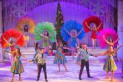 Get set for the Christmas Spectacular 2014