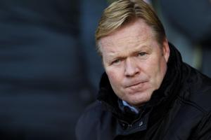 Koeman hails vital Saints win