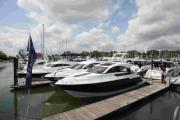 Marina regeneration at Swanwick plain sailing