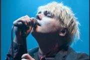 Gerard Way - Pictures by Mark Holloway