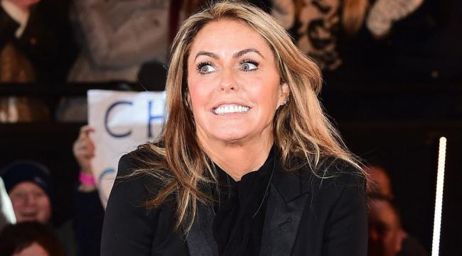 Patsy Kensit gets the boot from Celebrity Big Brother, and