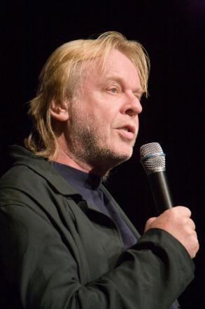 RIck Wakeman appearing at the Lighthouse in Poole