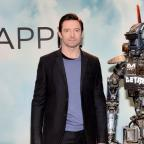 Daily Echo: Hugh Jackman had to work on his Australian accent for Chappie