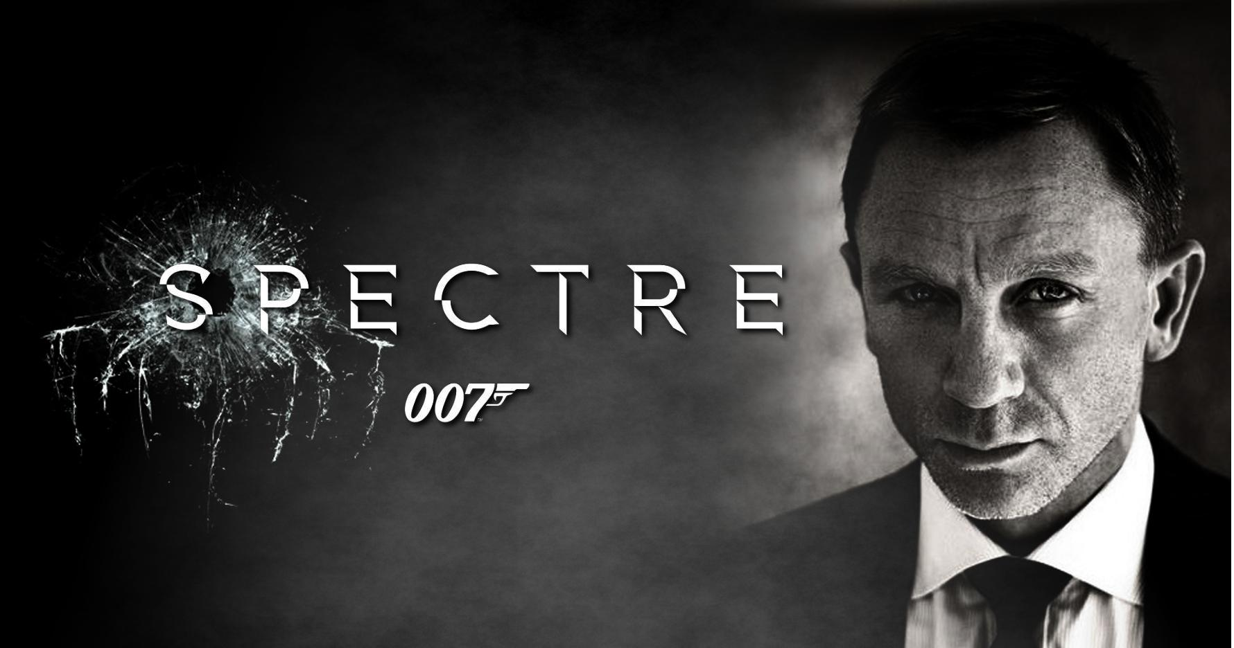 The New 007 Film