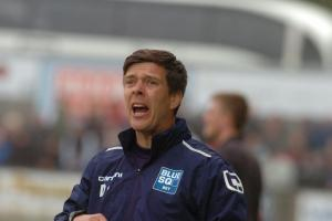 Bristol Rovers manager Darrell Clarke well aware of dangers Eastleigh possess