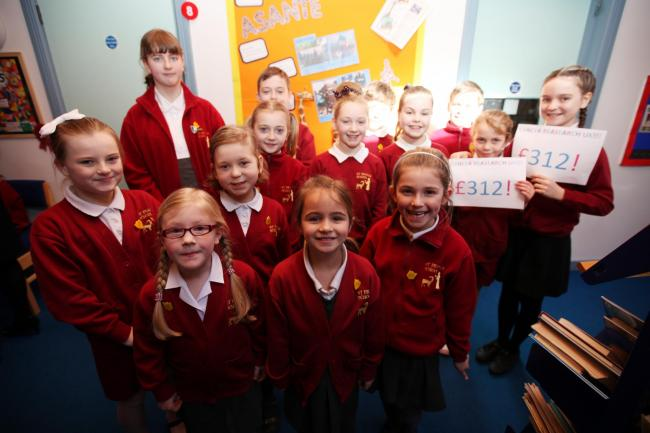 SCHOOL REPORT: St Francis CE Primary School   Daily Echo