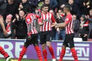 Southampton 2 Burnley 0: Saints get their swagger back