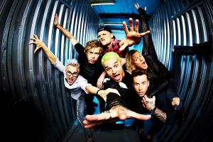 INTERVIEW: McBusted's Matt Willis on heading south after a whirlwind year for the supergroup
