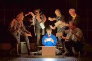 The Curious Incident of the Dog in the Night-Time to make Mayflower debut