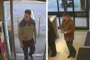 Duo wanted in connection with fake £50s being used in Southampton