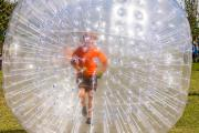 Southampton chosen to roll out new Park-and-Zorb trial