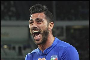 Saints ace Pelle continues amazing start to Italian international career