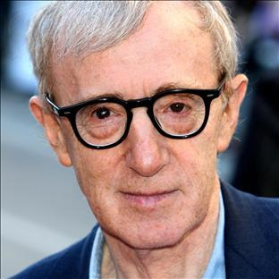 Daily Echo: Woody Allen will talk about his new film at Cannes Film Festival