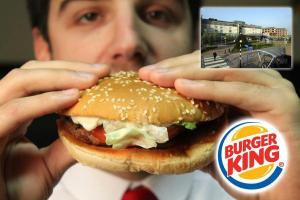 REVEALED: The outlet to replace Burger King at Southampton General Hospital