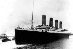30 facts you never knew about The Titanic