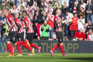 Southampton 2-0 Hull City - in pictures