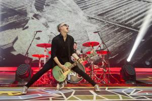 10 reasons why McBusted put on the most fun gig ever last night