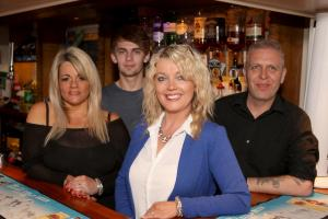 Pub review: New Look for New Inn in Totton