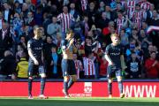 Stoke 2-1 Southampton - in pictures