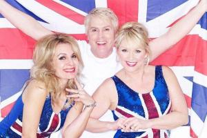 REVIEW: Formerly of Bucks Fizz – Paradise Regained Tour, The Concorde, Eastleigh