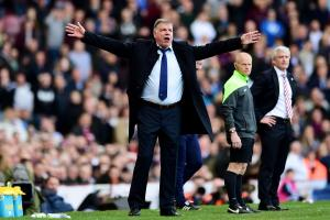 What does future hold for Allardyce and ticket prices?