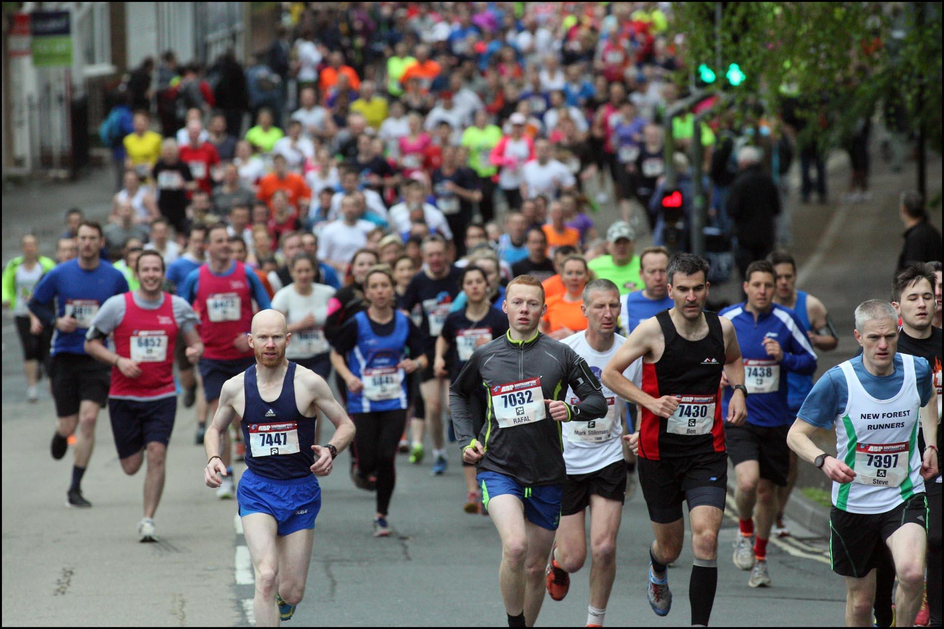 Fotos 10k maraton zaragoza