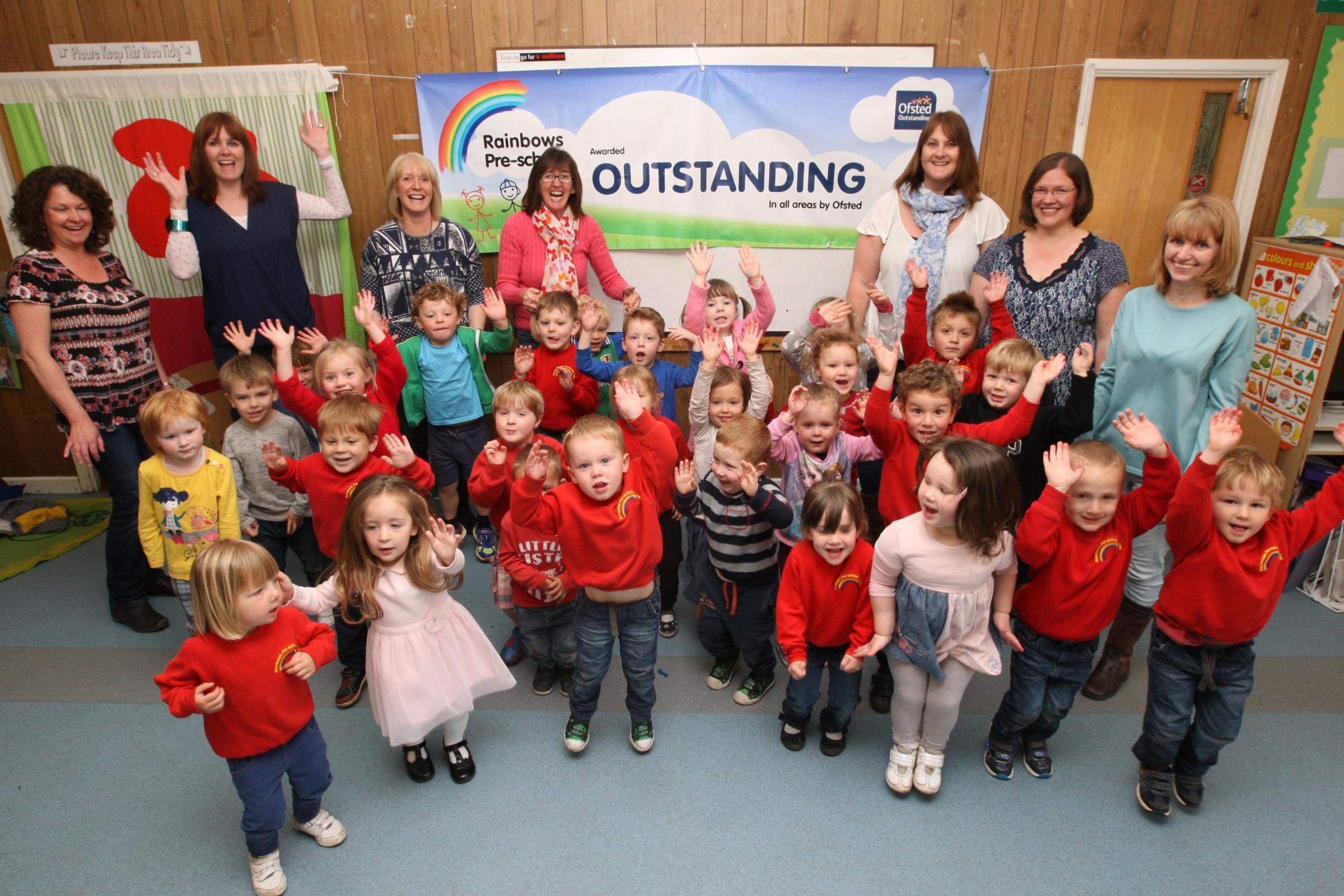 preschool jobs southampton for outstanding hampshire preschool after ofsted 584
