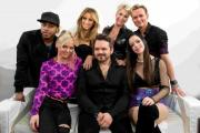 S Club 7 back on tour