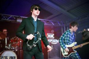 REVIEW: The Strypes, The Engine Rooms, Southampton