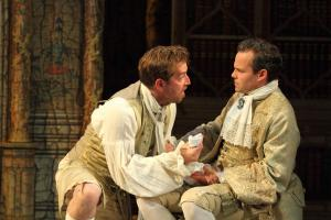 The Rehearsal. Minerva Theatre, Chichester.