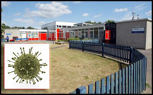 The bug sweeping through  Fairisle Infant and Nursery School has been confirmed as Norovirus.